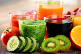 foods to avoid in Summers