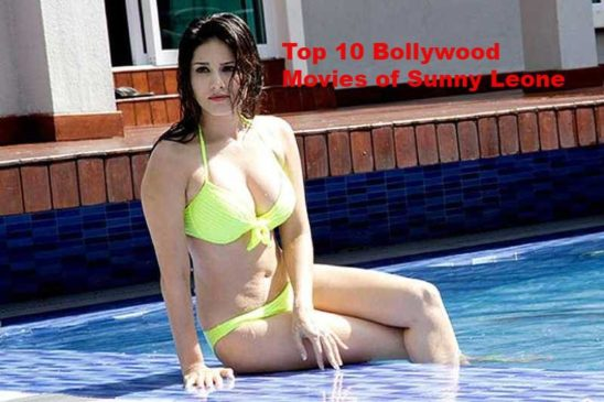 Movies of Sunny Leone