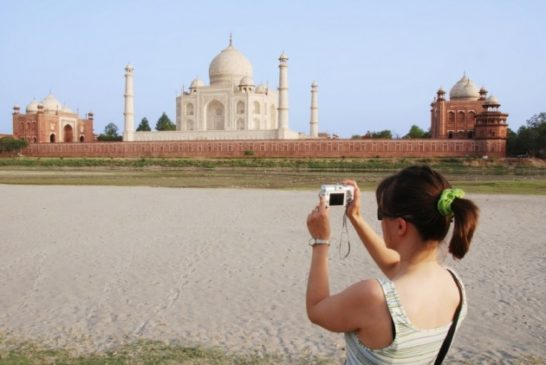 Taj Mahal Controversies