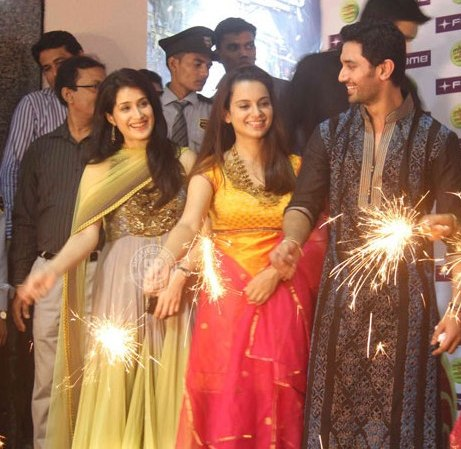 Diwali and Bollywood
