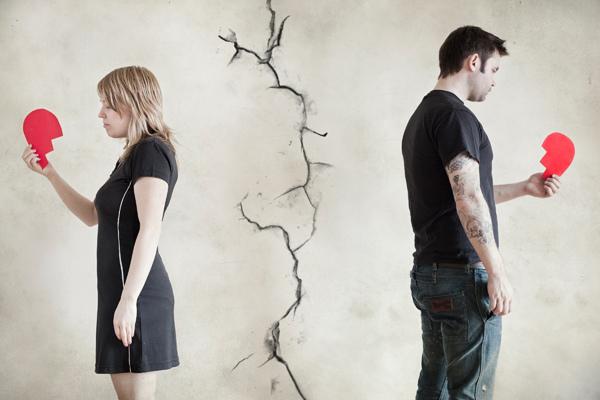 Relationships Breakups