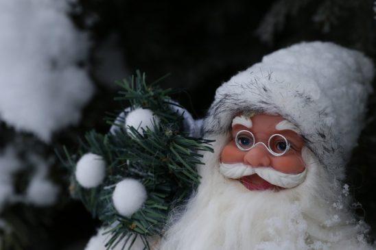 Christmas 2017 Santa