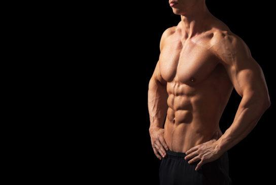 Good Physique Body