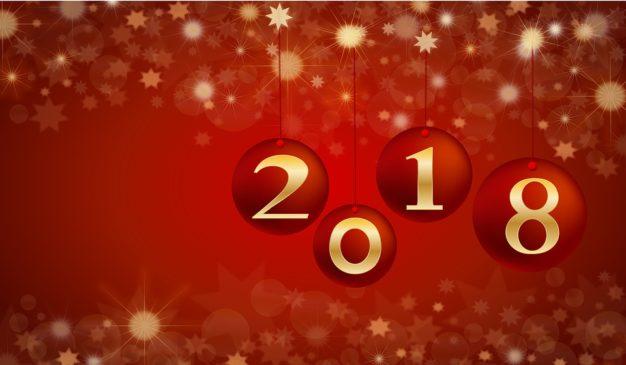 New Year Whatsapp SMS