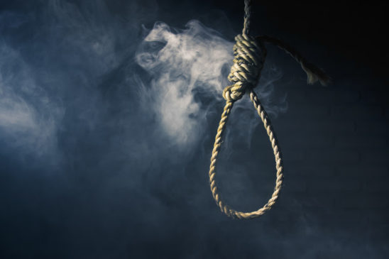 Class 12th Student Suicide