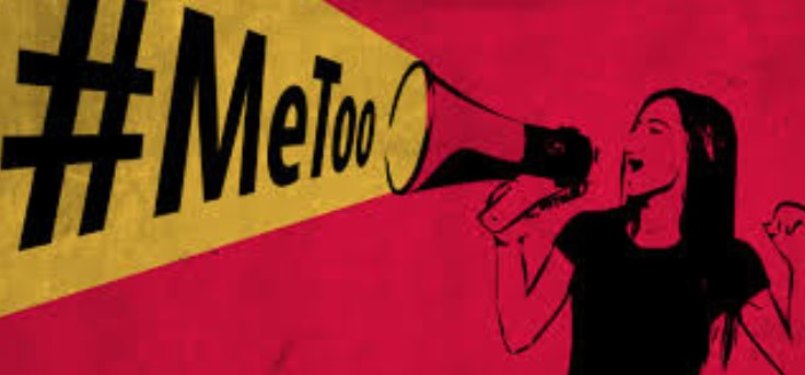 MeToo Campaign