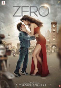 Zero Poster Katrina Kaif
