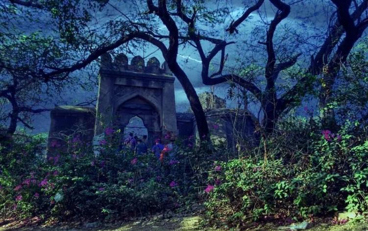 Bhuli Bhatiyari Ka Mahal