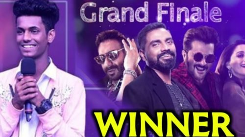 Dance Plus Winner
