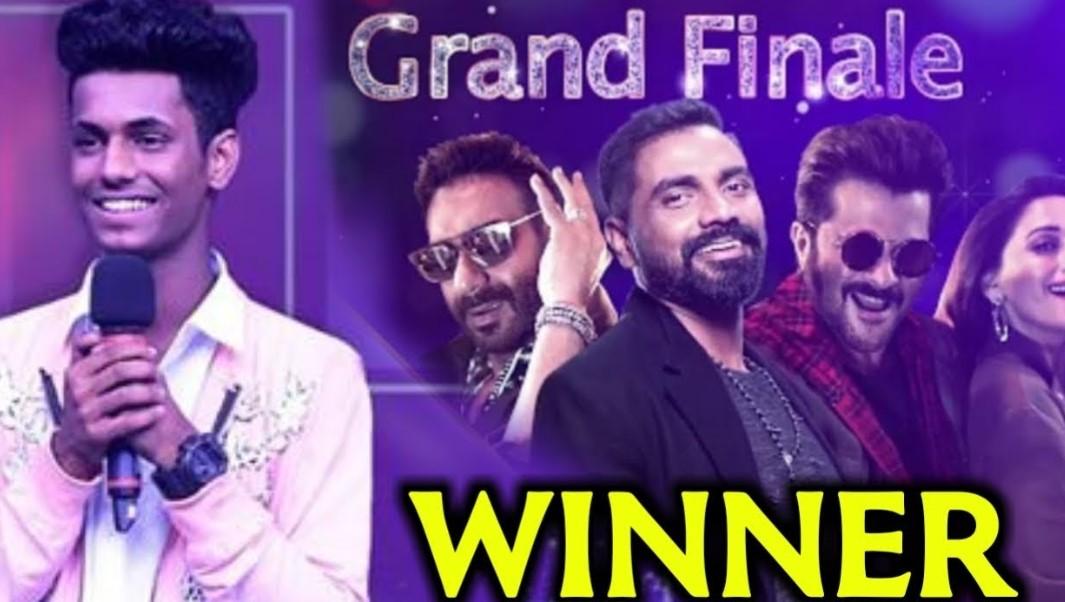 Dance Plus Winner