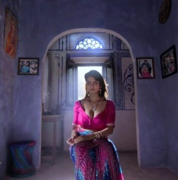 Anveshi Jain hot pics