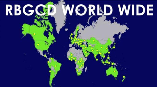 RBGCD Worldwide