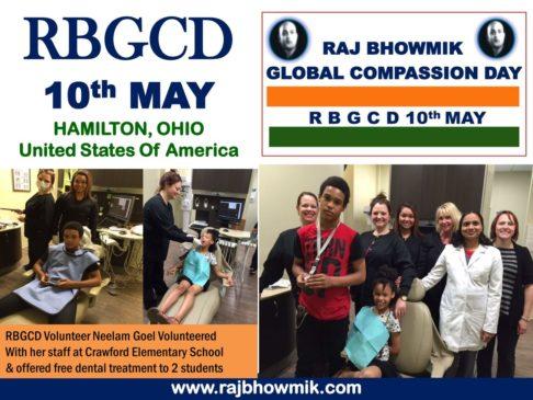 International Charity Organization