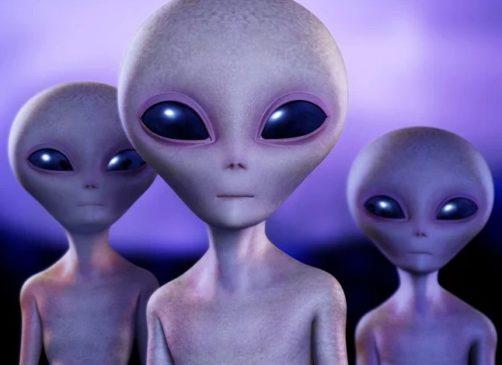 Aliens Latest video