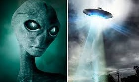 Alien Mysteries Revealed