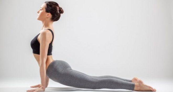 Adho Mukhasana health benefits