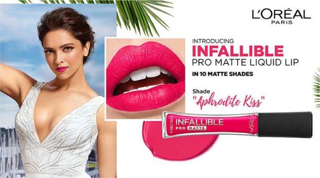 Best Liquid Lipsticks for Girls