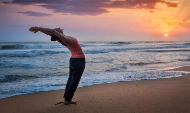 Best Yoga asanas for beginners
