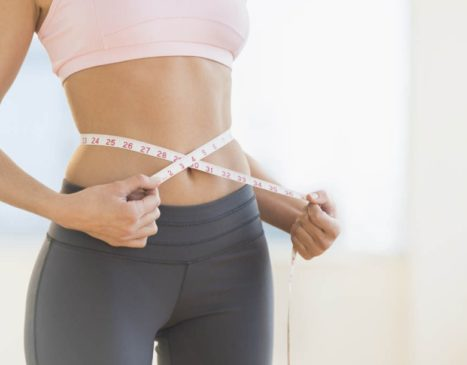 How to lose belly fat fast