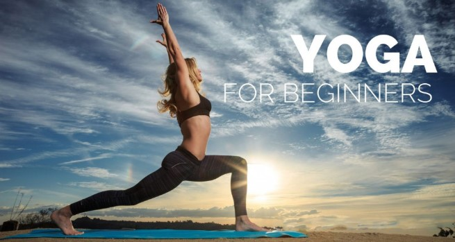 best Yoga asanas for beginners