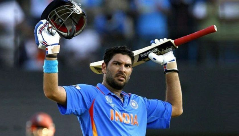 Yuvraj Singh Retirement