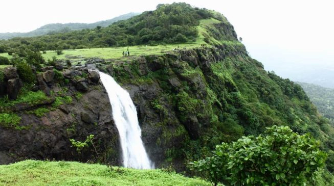 Best Waterfalls of Pune
