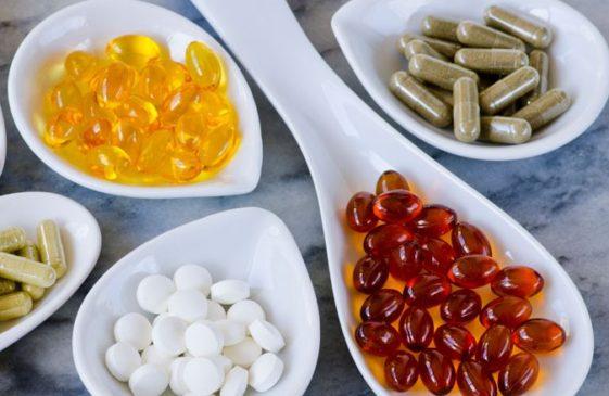 supplements taken by Susan Boyle
