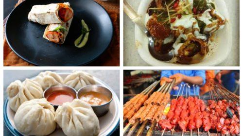 Best Street Foods of Old Delhi