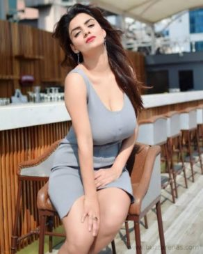 Anveshi Jain Hot Pictures